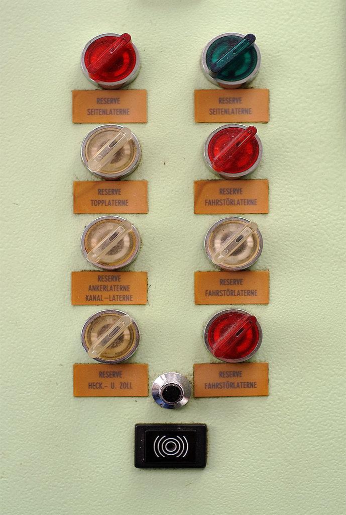 Torque switches