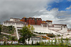 Lhasa and the Potala
