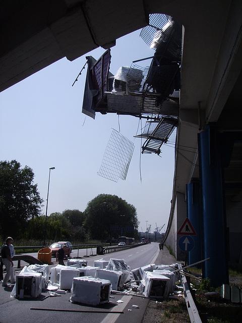 highway washers