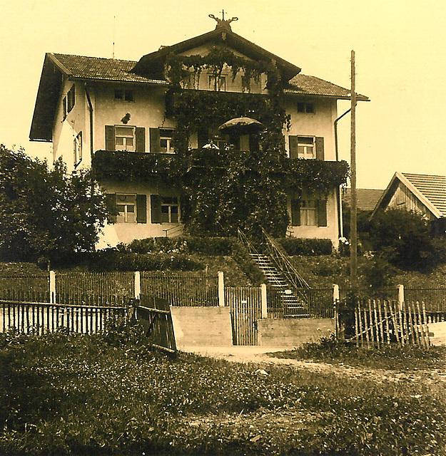 Icking Haus Nr. 8