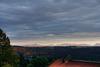 Isartal und Alpen