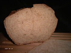 Oatmeal Bread 2