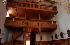 Schaftlach - Heilig-Kreuz-Kirche