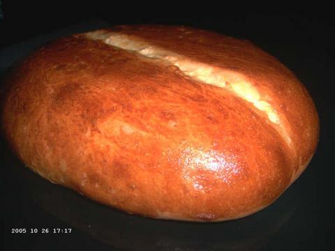 Hongaars boerenknipbrood