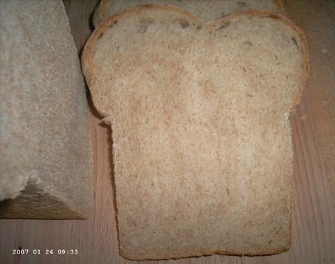 Knipbrood 2