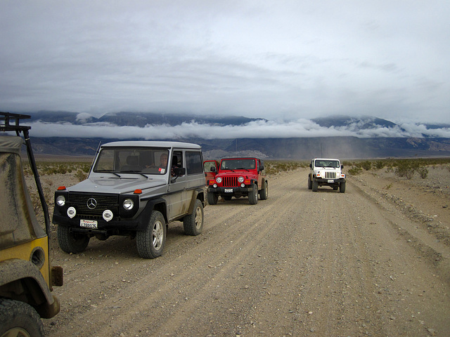 Indian Ranch Road in Panamint Valley (4221)