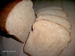 (Dagelijkse) Speltbrood