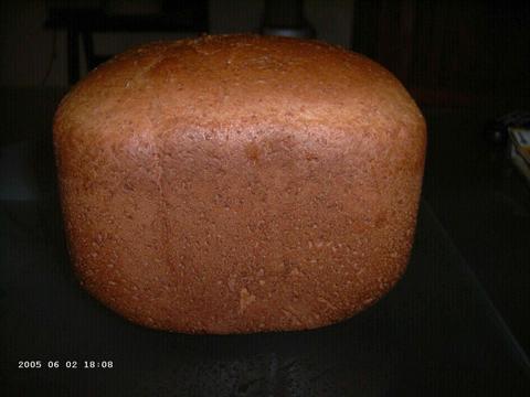 Ei-mayonasisebrood