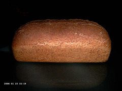 Speltvolkorenmolenbrood