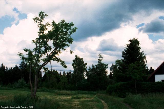 Josefuv Dul Hike, Picture 7, near Jablonec, Liberecky Kraj, Bohemia(CZ), 2007