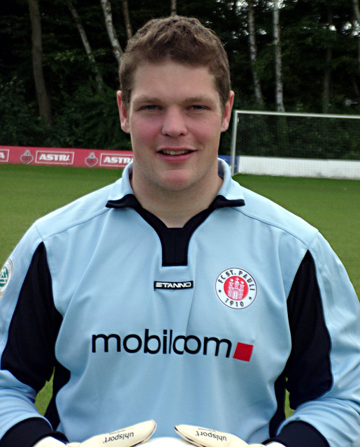 Frank Dröge