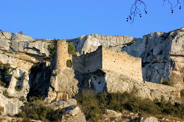 Ruine du Château