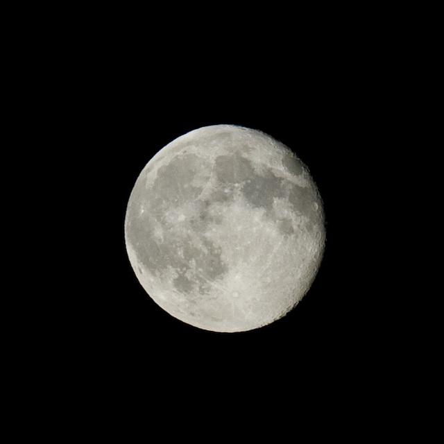 Mond/Moon
