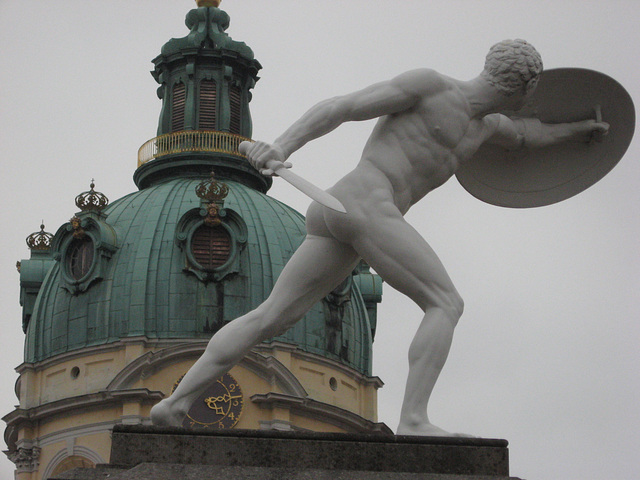 Charlottenburg athlete