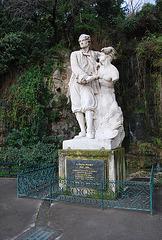 sculture de Pierre Puget