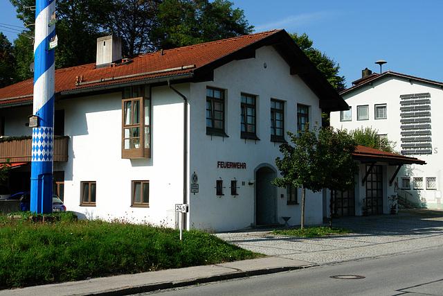Icking - Feuerwehrhaus
