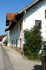 """Icking - Gasthof """"Zur Post"""""""
