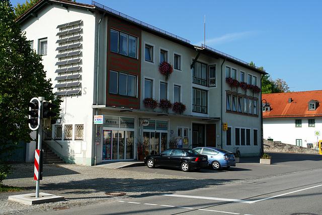 Icking - Rathaus