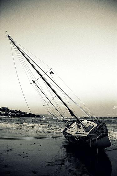 bateau ivre