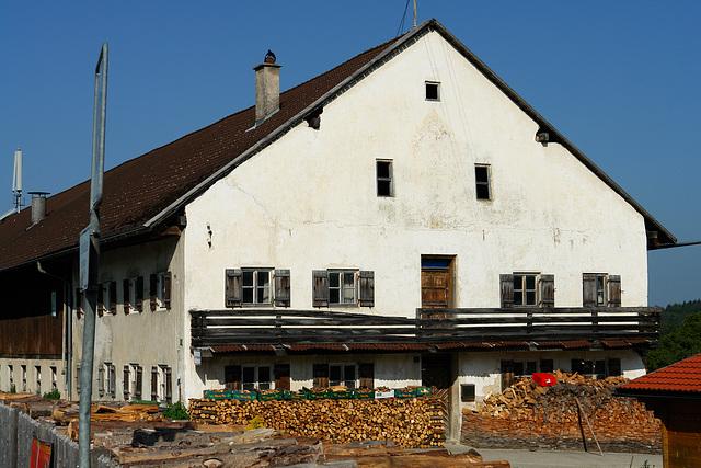 Icking - Pischeltsriederhof
