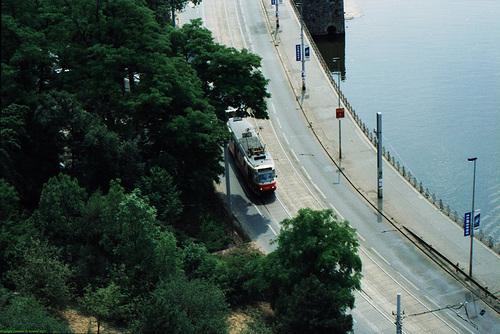 DPP #8456 From Vysehrad, Prague, CZ, 2007