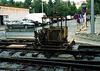 Tram Track Reconstruction, Picture 3, Albertov (Nadrazi Vysehrad), Prague, CZ, 2007