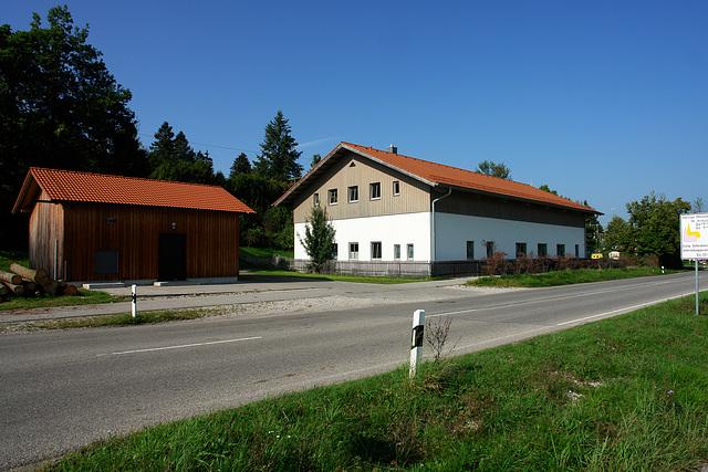Icking - Wertstoffhof