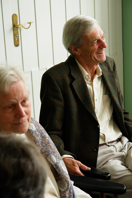 Herr und Frau Hartinger
