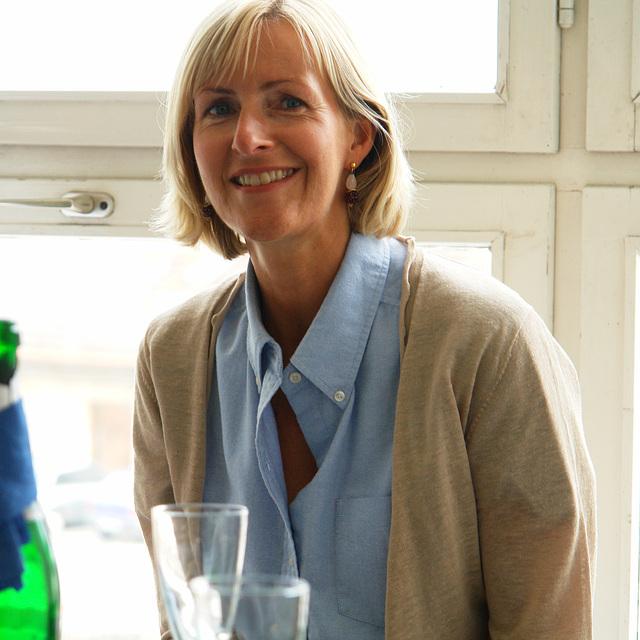 Claudia Roederstein
