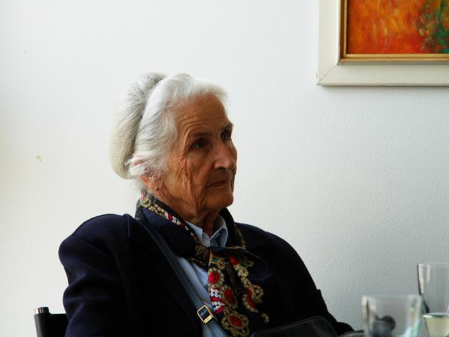 Frau Gebhardt-Schleicher