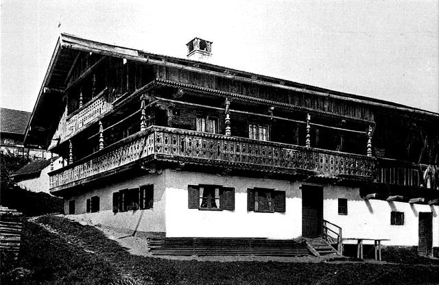 Icking - Der Lechnerhof