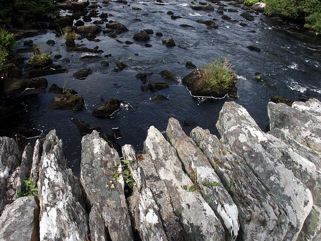 Black Stone Bridge