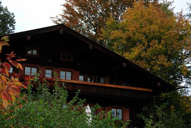 Schleicherhaus