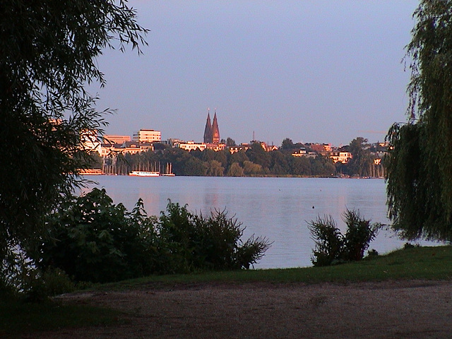 Alster - Sundown