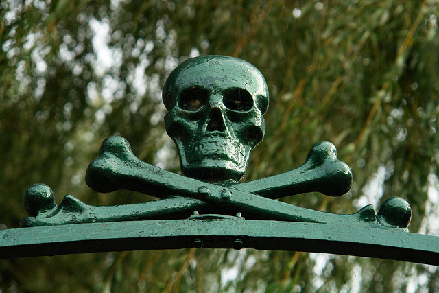 Oostknollendam cemetery