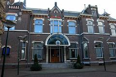 Baarn - Town Hall