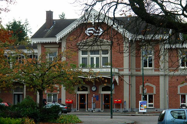 Baarn - Station