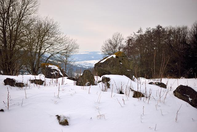 Schnee & Eis  - 130323