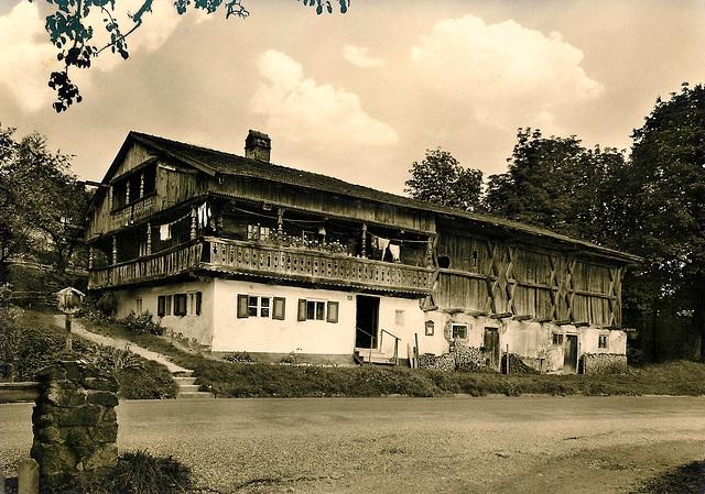 Icking - Lechnerhof