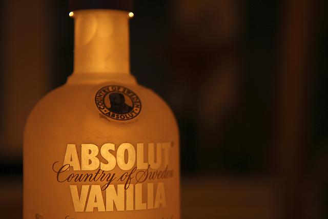 vanille / vanilla