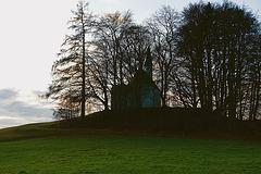 Weipertshausen - St. Coloman