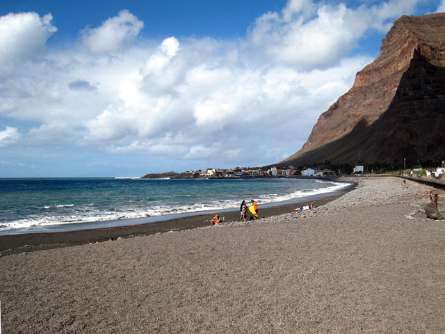 IMG 1722 Strand von La Puntilla
