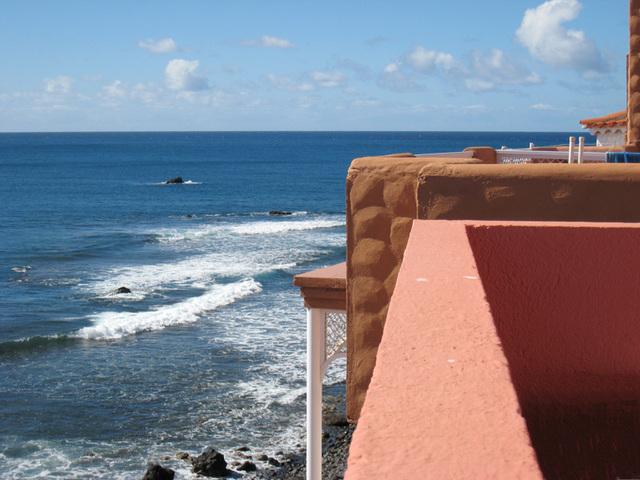 IMG 1737 Blick von einem Balkon in Vueltas