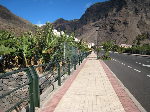 IMG 1750 Straße von La Playa nach Calera
