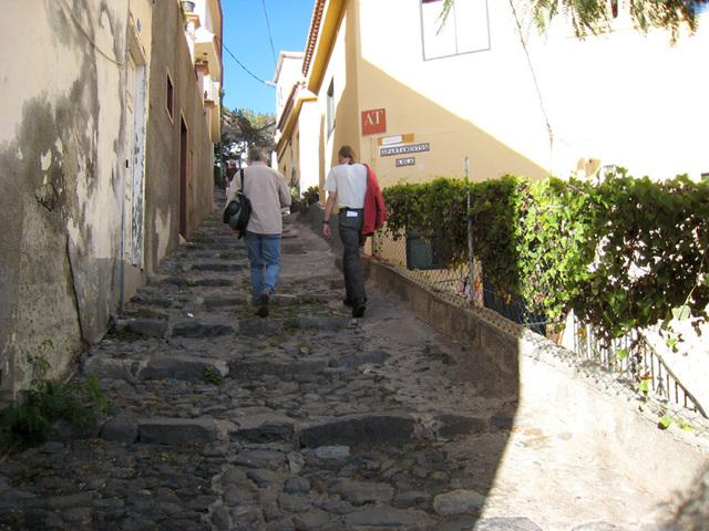 IMG 1752 Treppe in Calera