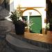 IMG 1753 Gomera Hauseingang in Calera