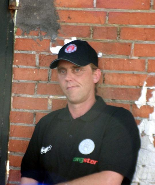 Peter Ott