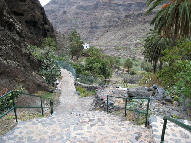 IMG 1784 Wanderweg bei Los Reyes