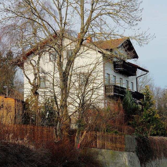 Icking - Haus Nr. 8