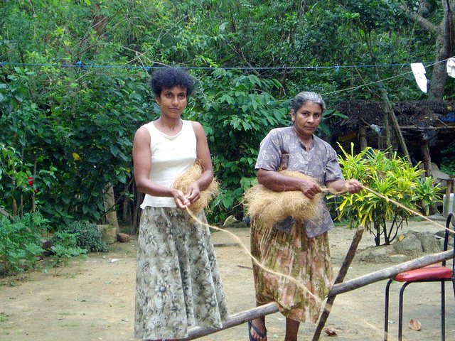 Tangalle Family